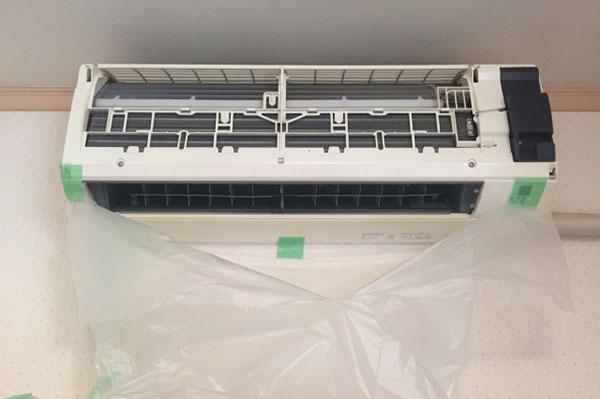 エアコン修理・メンテナンス