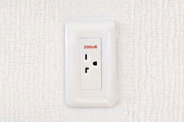 電気工事コンセント設置など